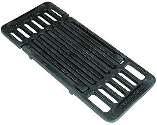 CAST IRON GRATE ADJUSTABLE 6IN 