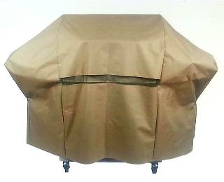 GRILL COVER 65IN GREY 