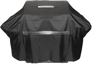 GRILL COVER 82IN 