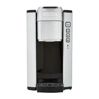 COFFEEMAKER SINGLE SERVE 1.2L CUISINART