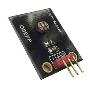 LIGHT SENSOR MODULE 