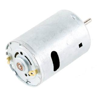 MOTOR DC 1.5V-3V 5000-10000RPM SHAFT DIA 2MM