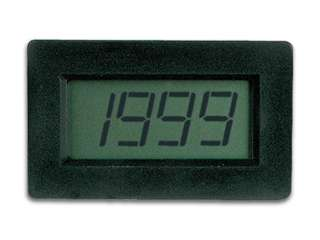 PANEL METER DIGITAL 3-1/2 DISPLAY 68X44MM
