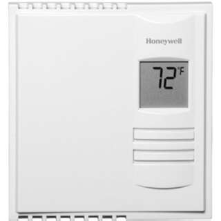 THERMOSTAT NON-PROGRAMMABLE HEAT ONLY