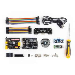 ROBOTIC FUNCTION KIT W/UNO BOARD 