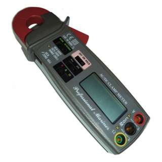 MULTIMETER DIGITAL CLAMP AC/DC 
