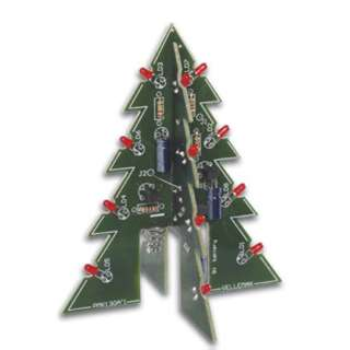 CHRISTMAS TREE 3D 