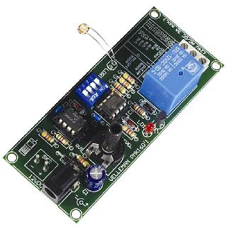 REMOTE CONTROL VIA GSM MOBILE 