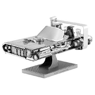 HAN`S SPEEDER METAL EARTH 3D LASER CUT MODEL