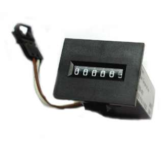 COUNTER DC 24V 6DIGIT 