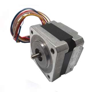 MOTOR STEPPER 3VDC .35A W/WIRE 