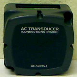 AC TRANSDUCER FOR AC METER PART #600-ACM