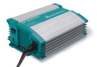 INVERTER DC/AC 200W 12VDC-230VAC SINE WAVE INVERTER