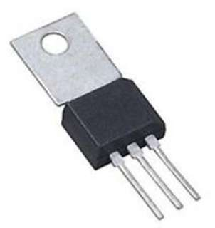 SCR 4A 100V TO-202 REPLACED T106A1