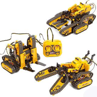 ALL TERRAIN ROBOT 3-IN-1 