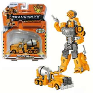 TRANSTRUCK MIXER 6IN 