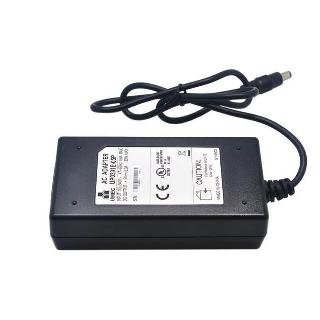 PSU SW 5VDC 6A C+ 2.5MM DESKTOP 100-240V INPUT