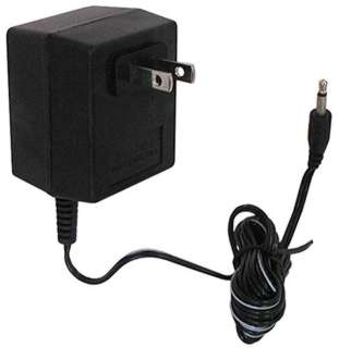 WALL ADAPTER AC TO AC 9V