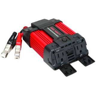 INVERTER DC/AC 400WATTS DUAL WITH USB PORT