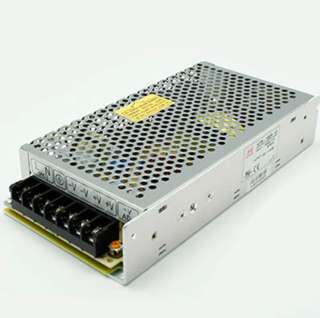 PSU SW DC 12V 8.3A OPEN IP:88-132VAC/176-264VAC