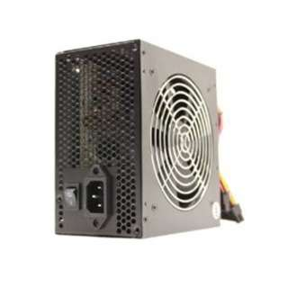 PSU ATX 500W 5V@18A 12V1@23A 24 PIN 12CM FAN SILENT