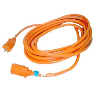 EXTENSION CORD 3/16 32.8FT ORG SJTW