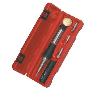 BUTANE SOLDER HEAT TOOL KIT 