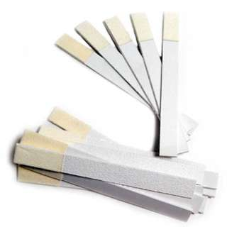 CHAMOIS SWABS 