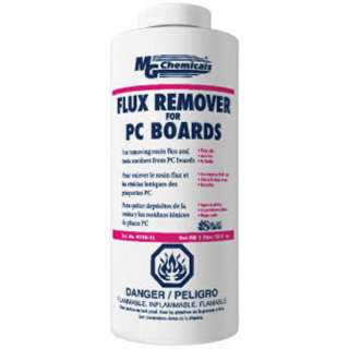 FLUX REMOVER 4 LITRE INDUSTRIAL ACCOUNTS ONLY