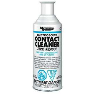 CONTACT CLEANER ELECTROSOLVE 340G