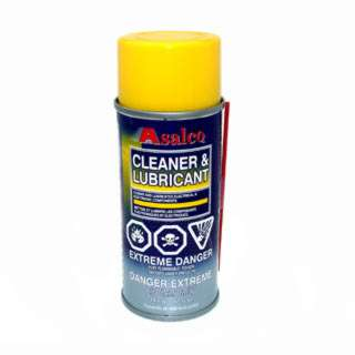 CLEANER & LUBRICANT 142G 