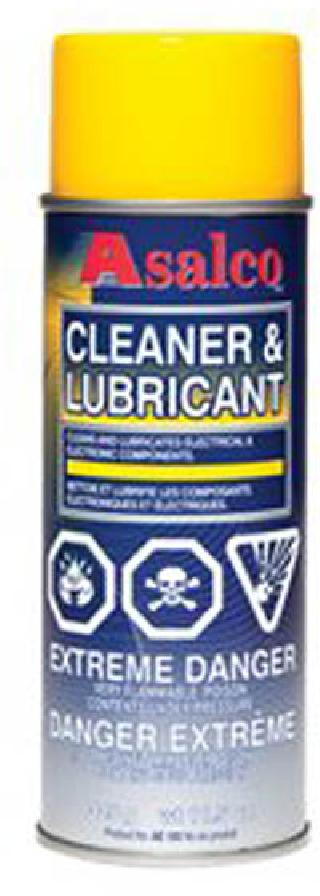 CLEANER & LUBRICANT 325G 