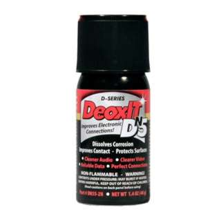 DEOXIT D5 MINI SPRAY 40G 