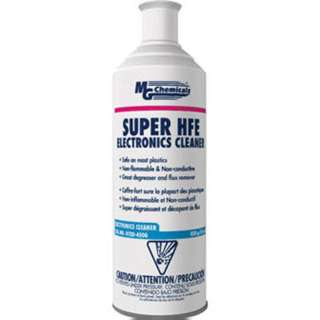 CLEANER DEGREASER SUPER HFE 450G 
