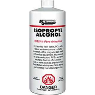 ISOPROPYL ALCOHOL CLEANER 1L 