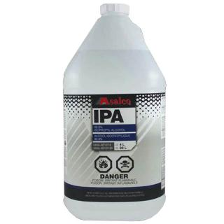 ISOPROPYL ALCOHOL 4L 