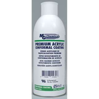 CONFORMAL COATING ACRYLIC PREMIUM 340G
