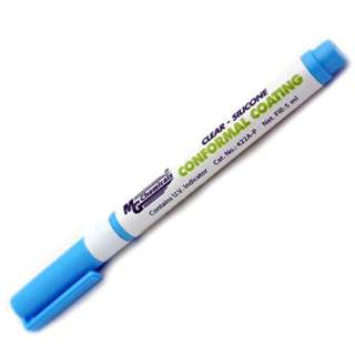 CONFORMAL COATING PEN SILICONE 