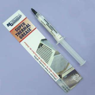 SUPER THERMAL GREASE 8GM 3ML 3 OZ