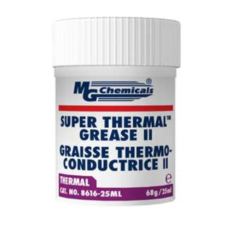 SUPER THERMAL GREASE 25ML 