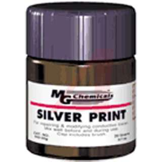 SILVER PRINT FOR CONDUCTIVE TRACES 20G