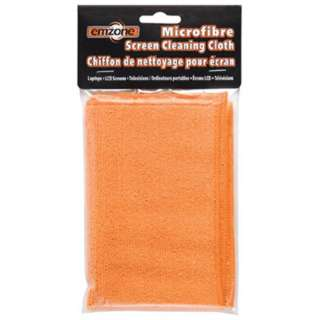 MICROFIBRE CLEANING CLOTH 12X8IN 