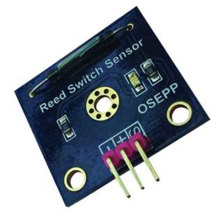 REED SWITCH MODULE OPERATING VOLTAGE 4.5-5.25V
