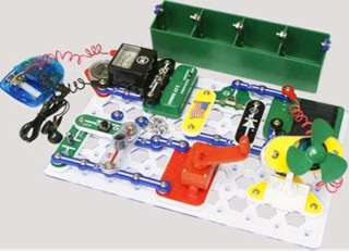 ALTERNATIVE ENERGY KIT (GREEN) NO UPGRADE TO THIS KIT