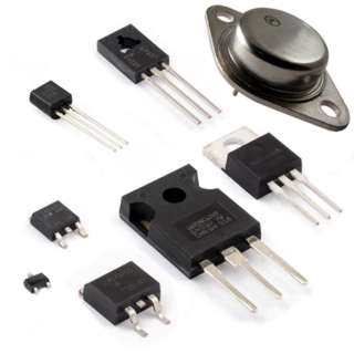 SCR (SILICON CONTROLLED RECTIFIER)