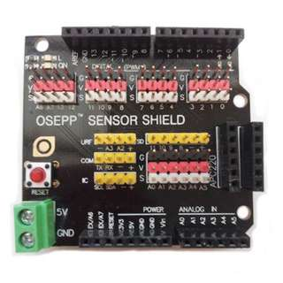 SENSOR SHIELD 