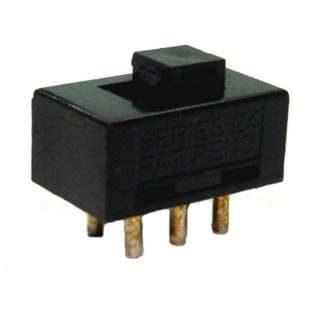 SLIDE SWITCH 2P2T ON-NONE-ON PC PCST 13X7.5MM