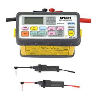 TESTER MULTIFUNCTION WATERPROOF INSULATION/AC VOLTAGE