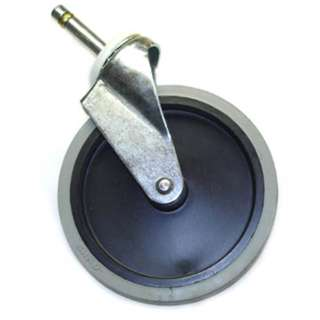 SWIVEL CASTER WHEEL 5IN 