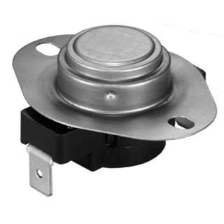 THERMOSTAT NC OPEN AT 7C(44F) CLOSE AT 0C(32F) 25A 240VAC